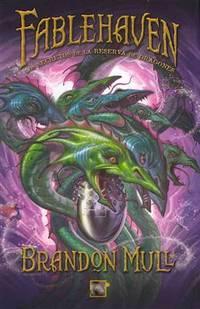 Fablehaven IV Los Secretos De La Reserva De Dragones