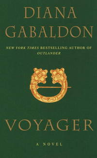 Voyager: A Novel (Outlander) (Mass Market Paperback)