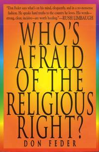 Who's Afraid of the Religious Right?
