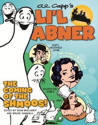 Li'l Abner: The Complete Dailies and Color Sundays, Vol. 7: 1947?1948 by Capp, Al - 2014-12-23