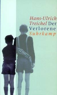 Der Verlorene (German Edition)