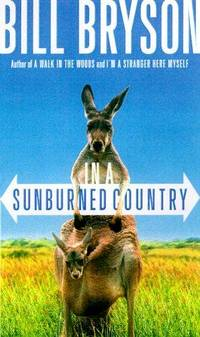 image of In A Sunburned Country (Random House Large Print)