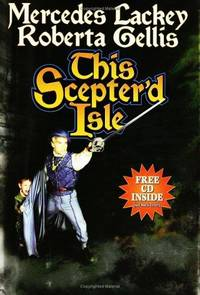 This Scepter'd Isle. Includes CD-ROM