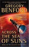 image of Across the Sea of Suns (Book 2 of The Galactic Center)