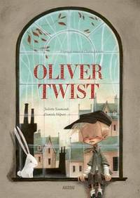 Oliver Twist: D'apres le roman de Charles Dickens