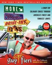 More Diners Drive Ins  Dives