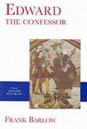 image of Edward the Confessor (Yale English Monarchs)