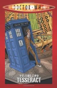 Doctor Who Volume 2: Tessaract