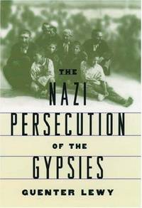 The Nazi Persecution of the Jews