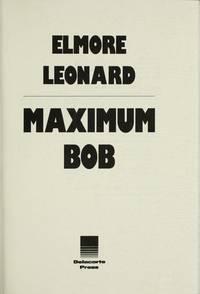 image of Maximum Bob