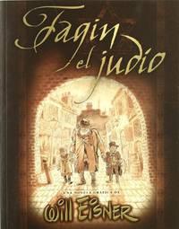 image of Fagin el judio / Fagin The Jew (Spanish Edition)