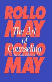 Art Of Counseling