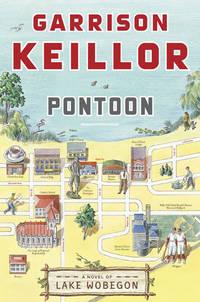 Pontoon: A Lake Wobegon Novel