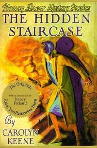 NANCY DREW MYSTERY STORIES- THEHIDDEN STAIRCASE