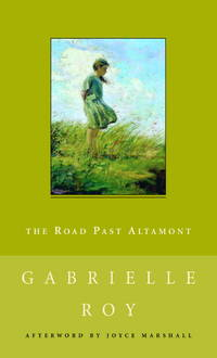 The Road Past Altamont (New Canadian Library)