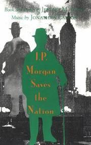 J.P Morgan Saves the Nation (Sun & Moon Classics)