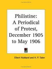 Philistine
