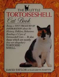 image of Little Tortoiseshell Cat Book (Little Cat Library)