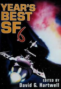 Year's Best SF 6 (SFBC Edition) by Brian Stableford - Hardcover - 2001 - from ThriftBooks (SKU: G0739418564I4N00)