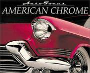 American Chrome by Rob Leicester Wagner - Paperback - 2001 - from Bingo Used Books and Biblio.com