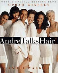 Andre Talks Hair!