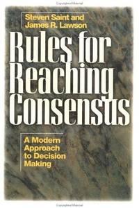 Rules Reaching Consensus