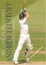 Andrew Flintoff - My Life in Pictures by Patrick Murphy - First - 2004 - from Riley Books and Biblio.com