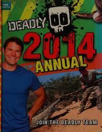 Steve Backshall's Deadly series: Deadly Annual 2014