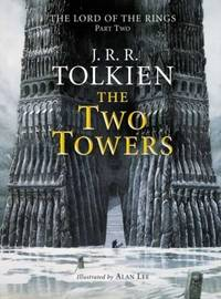 image of The Two Towers (The Lord of the Rings) (Vol 2)