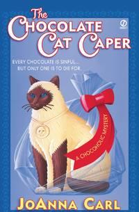 Chocolate Cat Caper