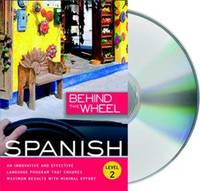 image of Behind the Wheel - Spanish 2