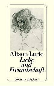image of Liebe und Freundschaft
