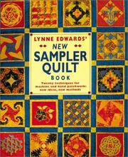New Sampler Quilt Book