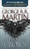 image of A Feast for Crows (HBO Tie-in Edition): A Song of Ice and Fire: Book Four