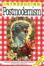 Introducing Postmodernism (Introducing...(Totem)) by  Patrick Curry  Ziauddin Sardar - Paperback - from Better World Books  (SKU: GRP87473800)