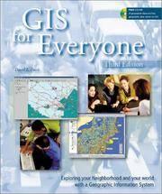 GIS for Everyone Davis, David E