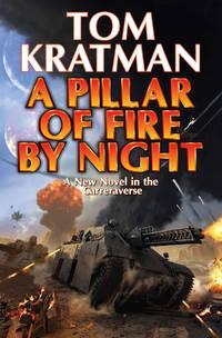 A Pillar of Fire by Night (Carerra series)