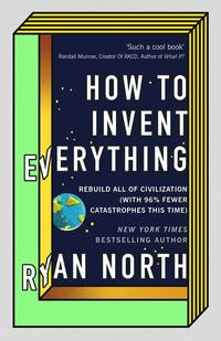image of How to Invent Everything