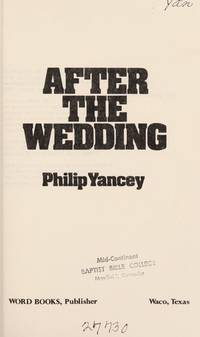 image of After the wedding