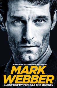 MARK WEBBER MEMOIR