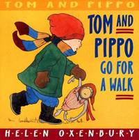 Tom and Pippo Go For a Walk