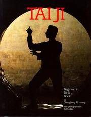 Beginner's Tai Ji Book