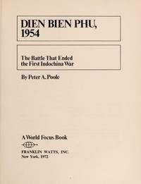 Dien Bien Phu, 1954