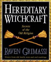 image of HEREDITARY WITCHCRAFT  Secrets of the Old Religion