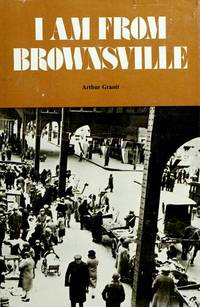 I AM FROM BROWNSVILLE