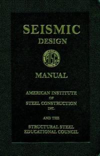 AISC Seismic Design Manual, 2006