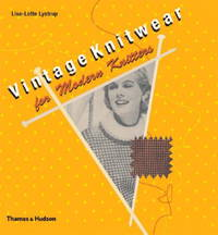 Vintage Knitwear for Modern Knitters