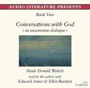 image of Conversations With God: An Uncommon Dialogue (Book 2)