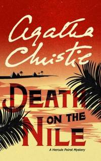 image of Death on the Nile (Hercule Poirot Mystery)