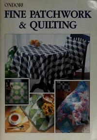 Ondori - Fine Patchwork & Quilting
